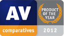 AV Ccomparatives – Product of the year