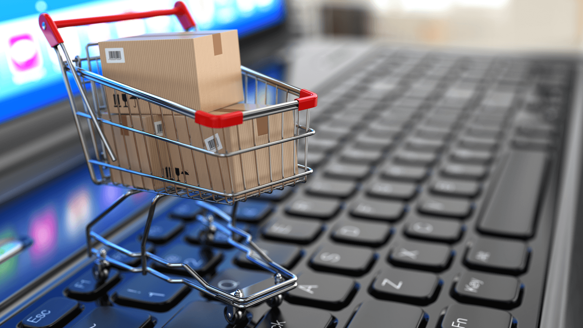 İnternetten Güvenli Alışveriş İle İlgili Önemli Uyarı